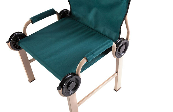 Delicieux Disc Chair