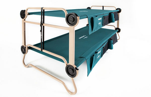 Disc O Bed Extreme Sleep Solution