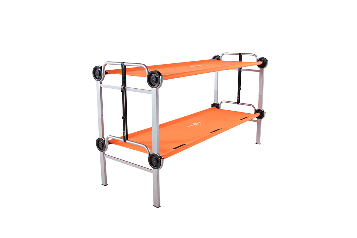 Disc Bunk Disc O Bed