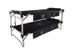 Disc O Bed 2xl With Organizers Disc O Bed