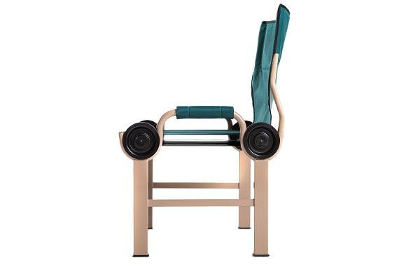 Disc Chair Disc O Bed