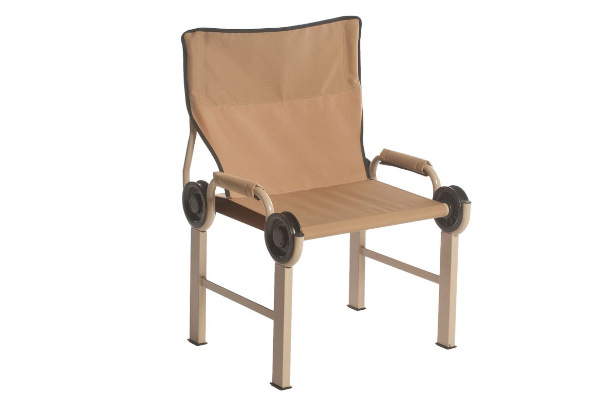 Disc O Chair Military Style Disc O Bed